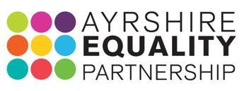 Ayrshire Equality Partnership logo