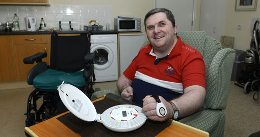 How assistive technology can help you in your home