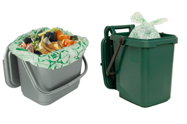 Food Waste Bins 183 East Ayrshire Council