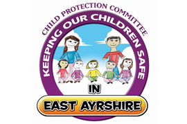 Child Protection Committee logo