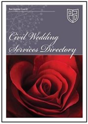 Civil Wedding Services Directory
