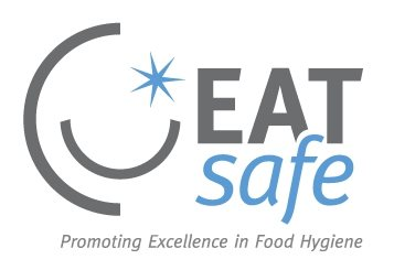 Eat Safe Award Logo
