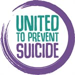 United to Prevent Suicide logo